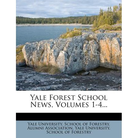 Yale Forest School News, Volumes 1-4...](News Yale Halloween)
