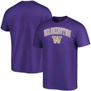 Washington Huskies Fanatics Branded Campus T-Shirt - Purple