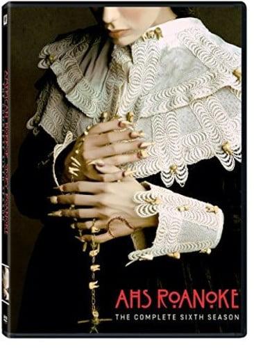American Horror Story: Roanoke: The Complete Sixth Season by TWENTIETH CENTURY FOX