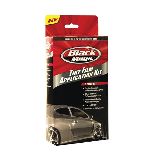 Auto Expressions Window Tint Film Kit