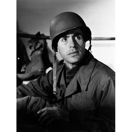 Battleground Ricardo Montalban 1949 Photo Print ()