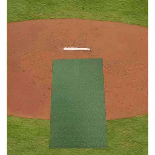 ProTurf Pitcher's Mat, 4' x 12'