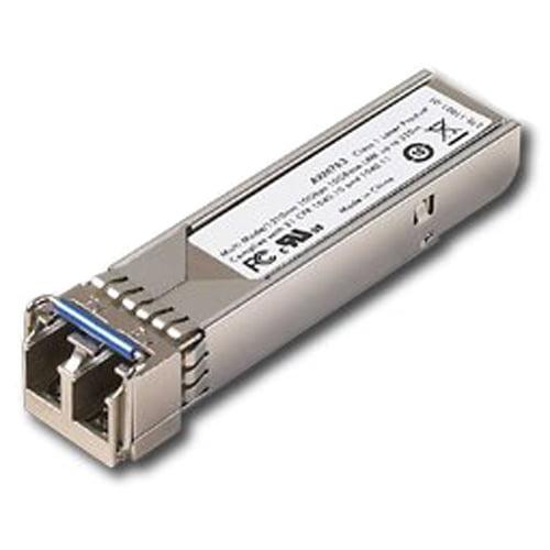 Juniper SRX-SFP-1GE-LX 1000BASE-LX SFP Optical Module - 1 x 1000Base-LX1 Gbit/s