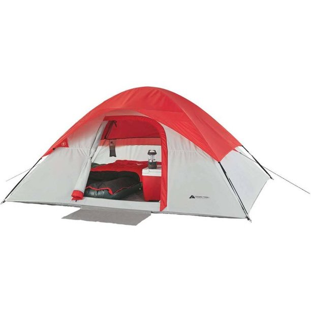 Ozark Trail 4-Person Dome Tent