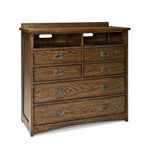 Foundry Select Boehme 5 Drawer Media Chest