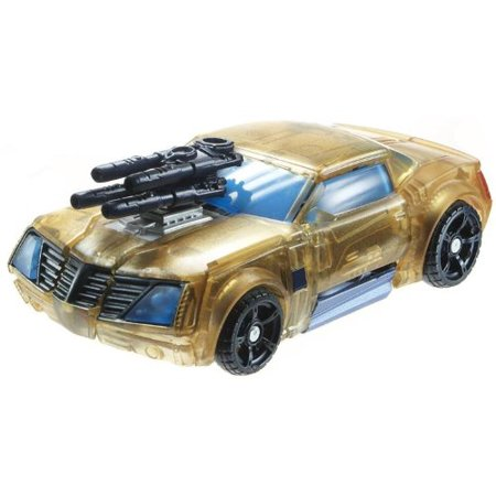 Bbts Exclusive Dark Energon Deluxe   Defender Bumblebee By Hasbro