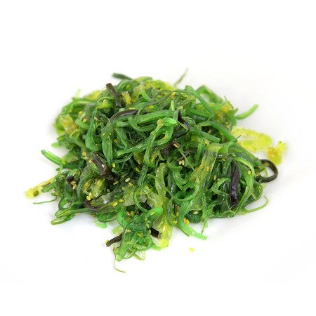 Chuka Wakame Seasoned Sesame Seaweed Salad - 4.4 Lb. (NO MSG)
