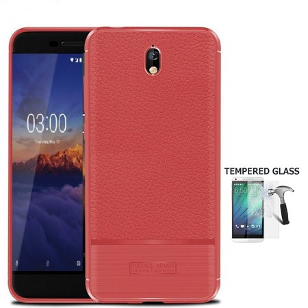 NOKIA 3.1 Case (Screen size 5.2