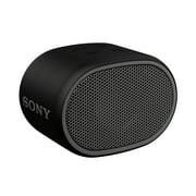 SONY SRS-XB01/BLACK Portable Wireless Speaker