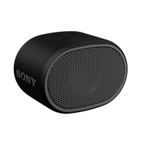 SONY SRS-XB01/BLK Portable Wireless Speaker