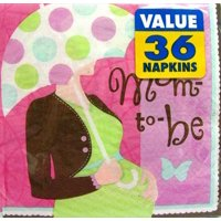 Great Expectations Small Napkins (36ct)