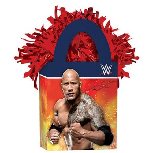Amscan 110107 WWE Balloon Weight - Pack of 12