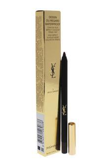 Yves Saint Laurent Dessin Du Regard Waterproof Eye Pencil - # 2 Brun Danger Eye Pencil For Women