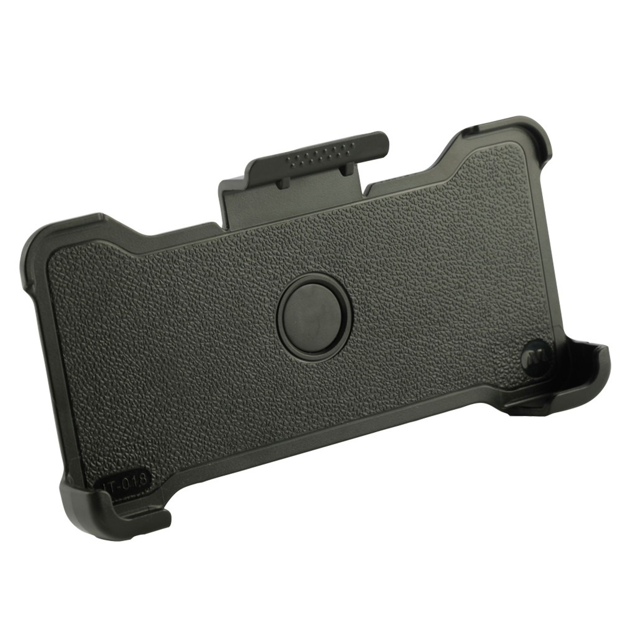 MyBat Hard Snap-in Holster Belt Clip For Samsung Galaxy Note 8, Black