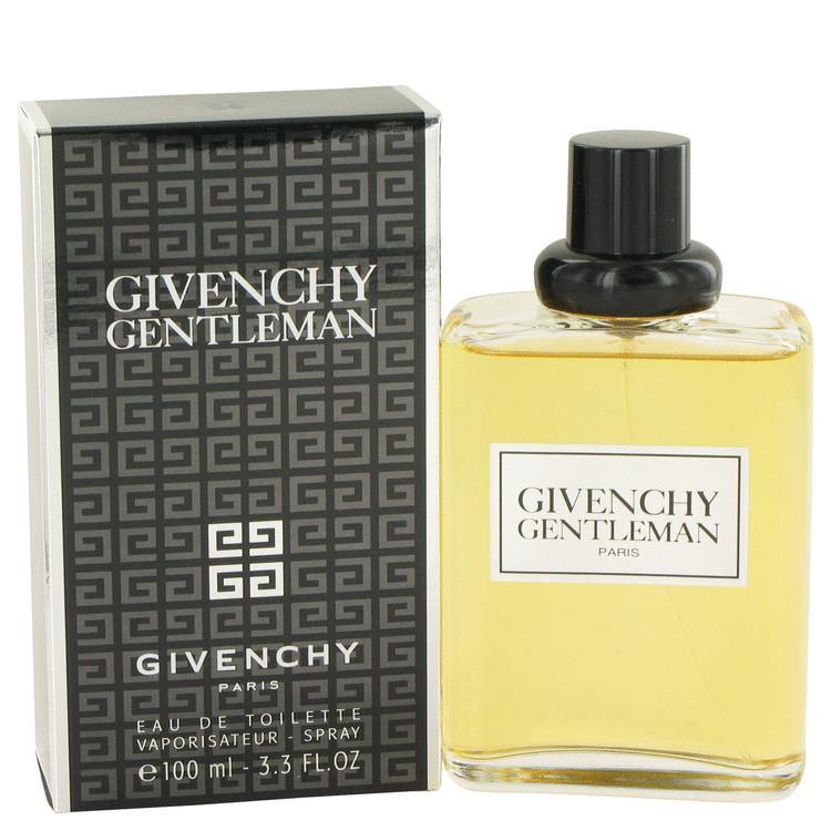 GENTLEMAN by Givenchy Eau De Toilette Spray 3.4 oz for Men