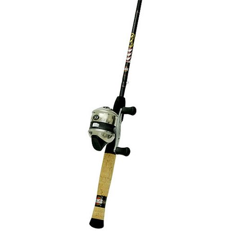 Zebco 33 fishing combo for Rhino fishing pole