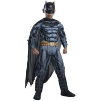 Kids Deluxe Batman Costume - Small