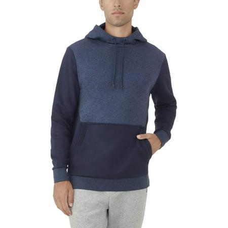 Big Mens Hoodie - Russell Big Men's Premium Fleece Pullover Hood