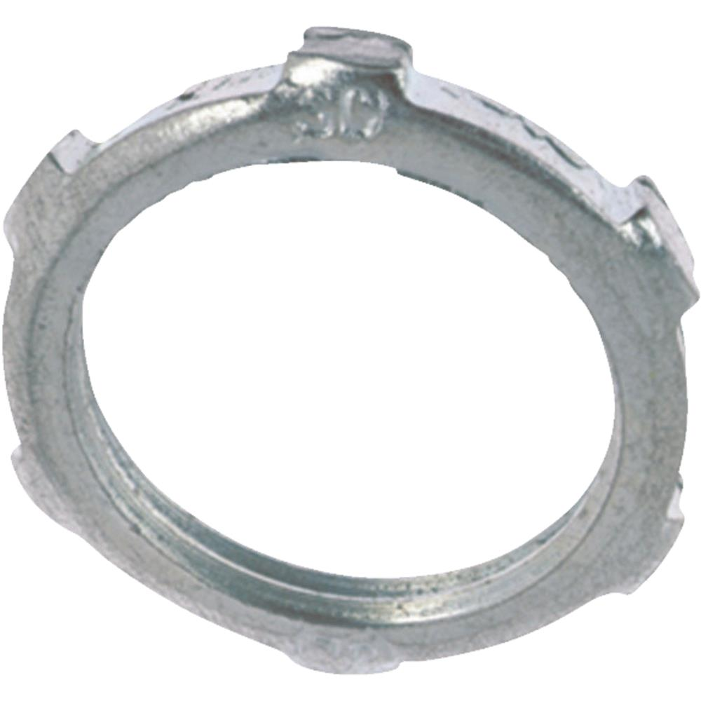 "Thomas & Betts 3 Pack 1/2"" Locknut LN1013"