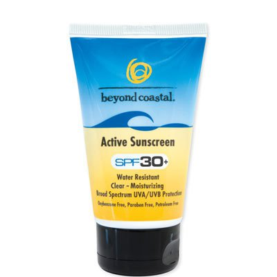 Active Daily Sunscreen SPF30 Beyond Coastal 2.5 oz Lotion