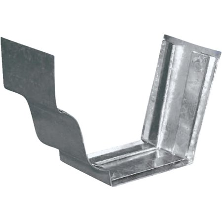 Amerimax Home Products Gutter Slip Joint Connector Mill