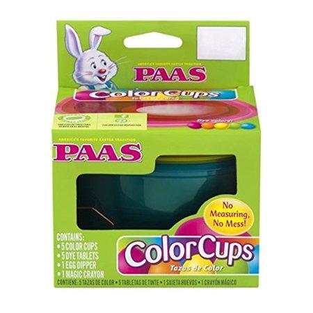 PAAS Color Cups - image 1 de 1