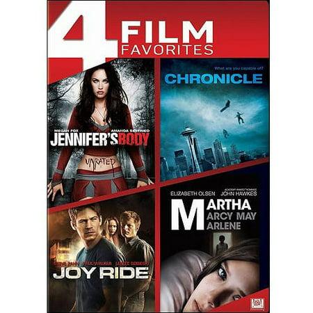 joy ride movies in order