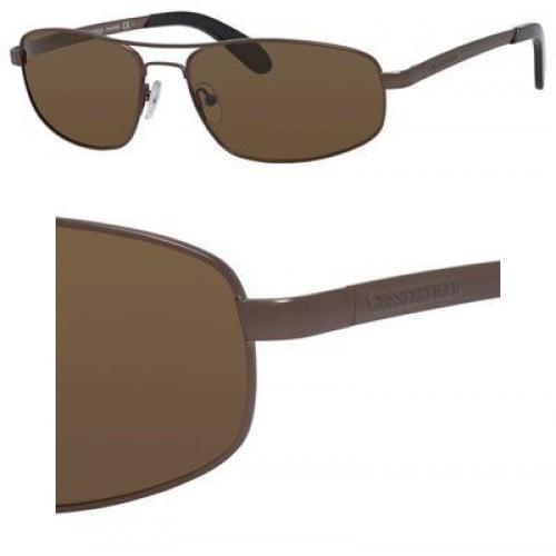 Sunglasses Chesterfield Top Dog/S 0C3K Bronze / IG brown polarized lens