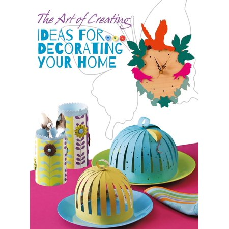 The Art of Creating: Ideas for Decorating Your Home](Western Ideas For Home Decorating)