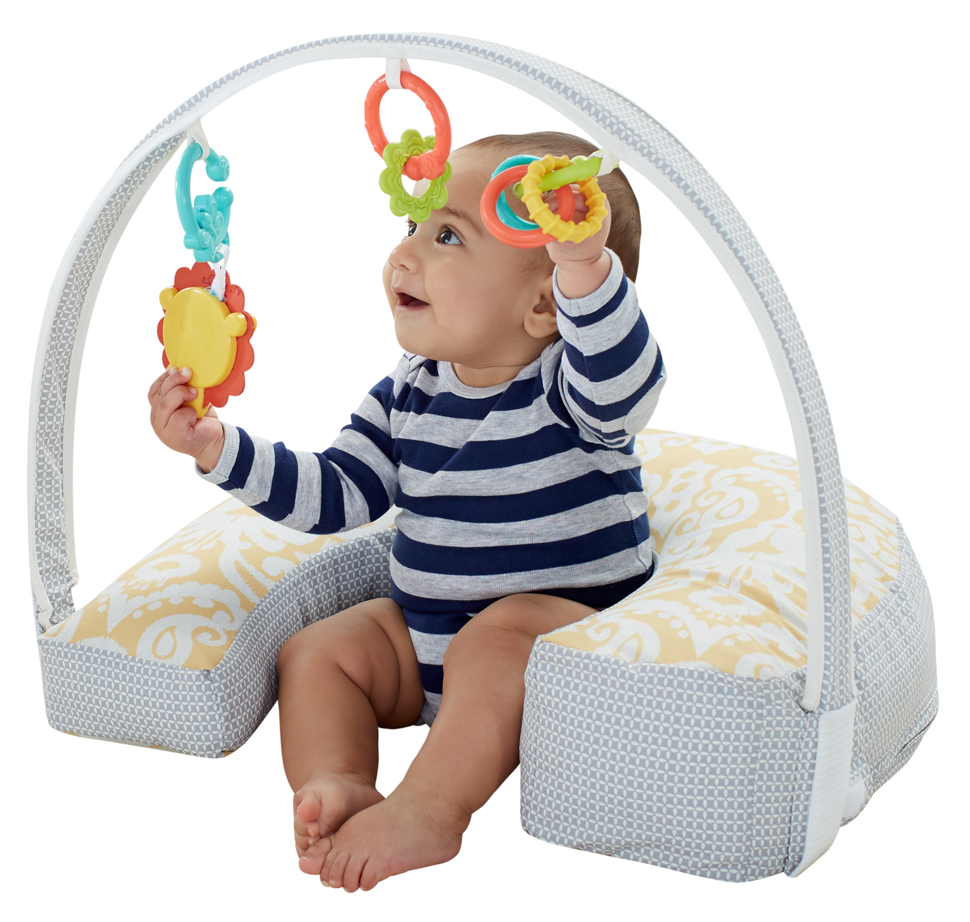 Fisher Price Perfect Position 4 in 1 Nursing Pillow Walmart