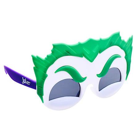 Party Costumes - Sun-Staches - Dark Shade Joker Kids Lil' Cosplay sg3225](Joker Costume Pinterest)