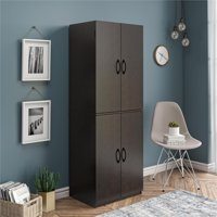 Mainstays Storage Cabinets, Multiple Finishes