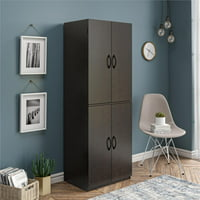 Mainstays Storage Cabinets, Multiple Finishes