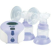 Drive Medical Dual Channel Breast Pump