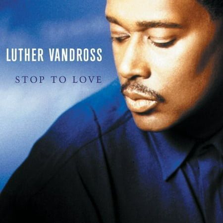 Luther Vandross - Stop to Love [CD] (Luther Vandross The Best Of Love)