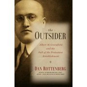 The Outsider - eBook