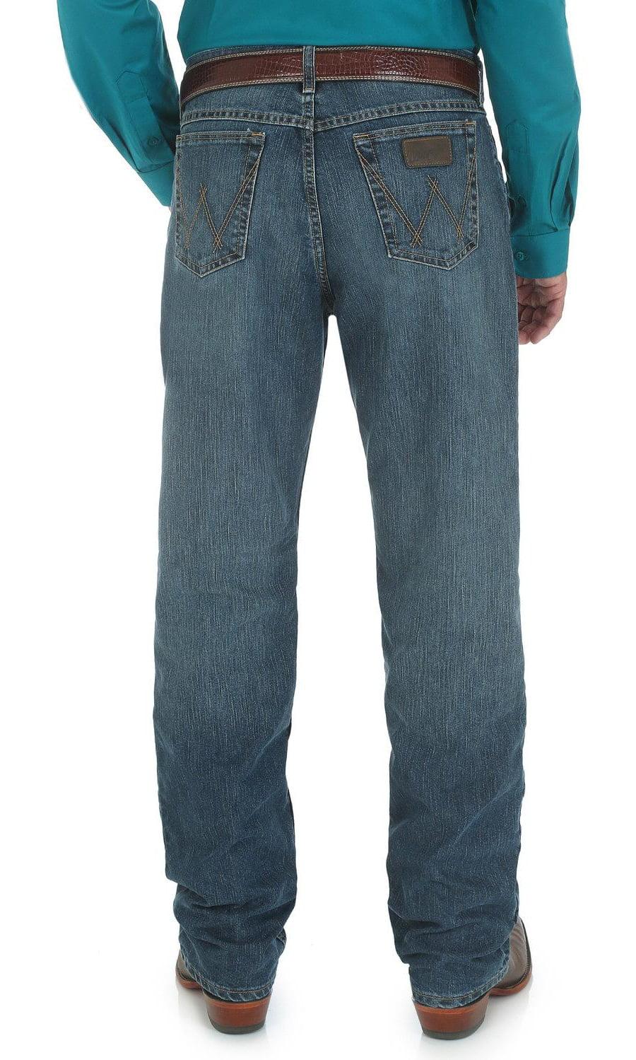 2022c434 Wrangler - Wrangler Men's 20X Cool Vantage Competition Jeans Storm Blue -  01Mcvsb - Walmart.com