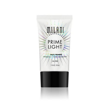 Milani Prime Light Strobing + Pore-Minimizing Face