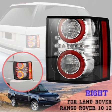 Rear Right Side Tail Light Brake Lamp For Land Rover Range Rover Vogue L322 2010 2011 2012 #166-51146R LR031756