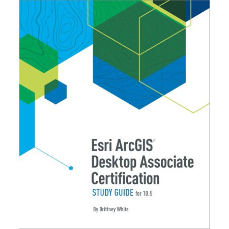 Esri Arcgis Desktop Associate Certification