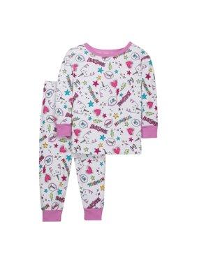 5f5359452cad White Baby Pajamas - Walmart.com