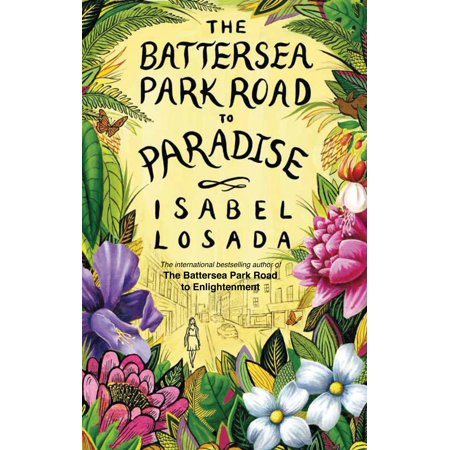 The Battersea Park Road to Paradise - eBook - Halloween Paradise Park