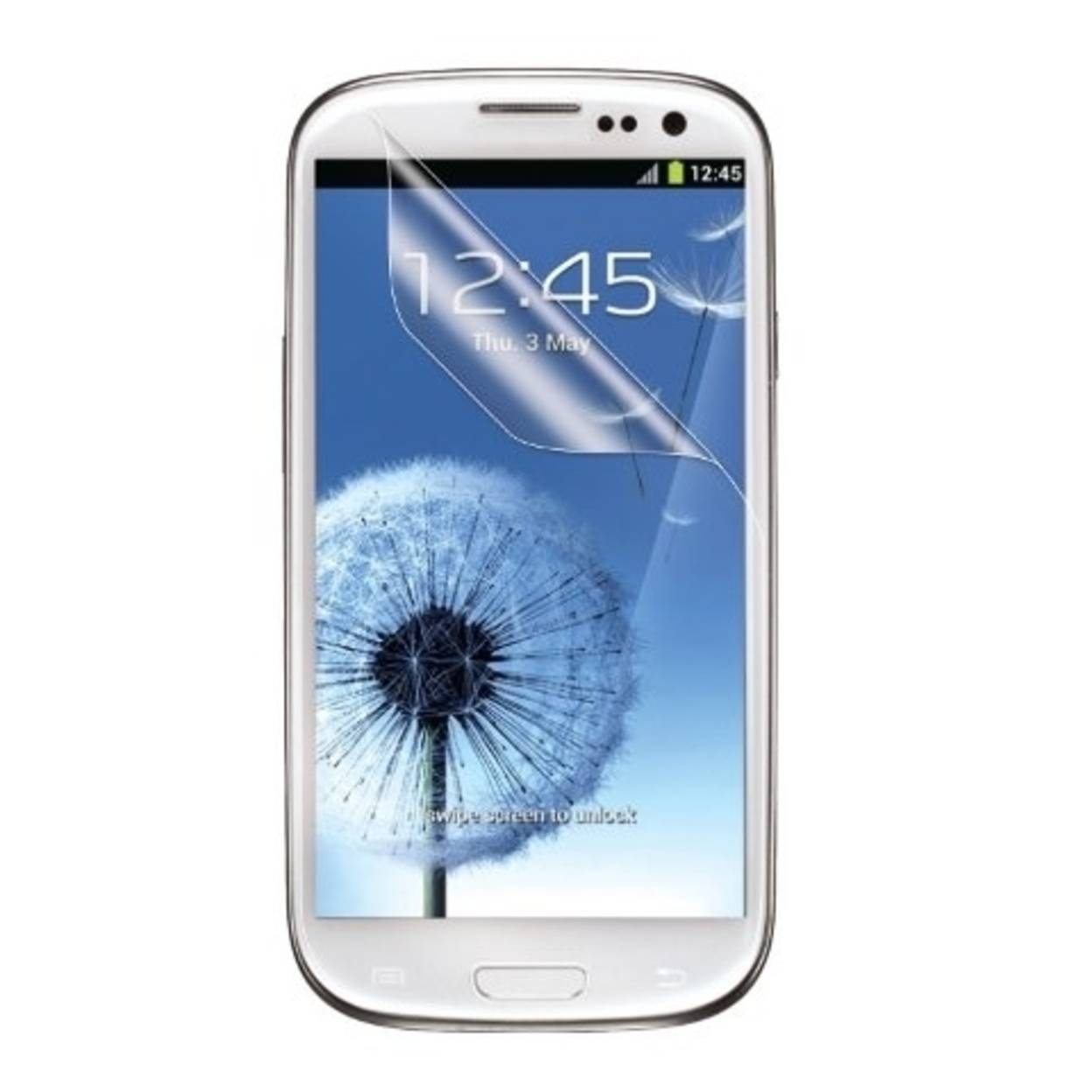 Cellet SPSAMS3 Premium Screen Protector Galaxy S3