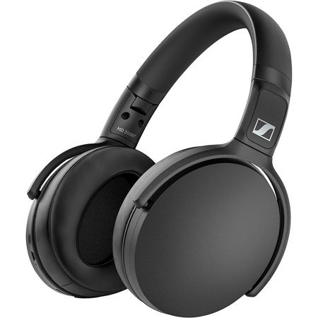 Sennheiser HD 350BT Wireless Headphones Sennheiser Silver Hd Headphone