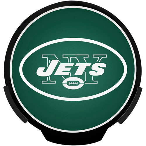NFL Power Decal, New York Jets