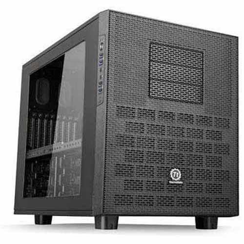 Thermaltake Core X9 Large Open Cube Gaming Desktop Computer Chassis - CA-1D8-00F1WN-00