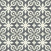 Remy 8-in x 8-in Pattern Field Tile in Soffia 5.28sf per box