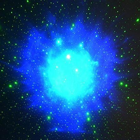 Laser Stars Hologram Projector - image 3 of 5