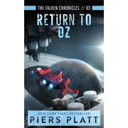 Return to Oz - eBook