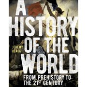 A History of the World (Hardcover)